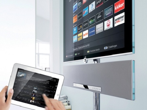 Apple rumored to be in Chat With acquiring high end HDTV manufacturer Loewe