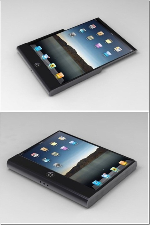 flexible display iphone Ace05