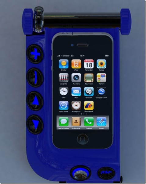 iphone beamer Concept 03