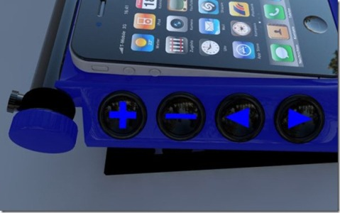 iphone beamer Concept 05