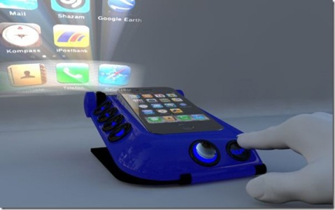 iphone beamer Concept 06