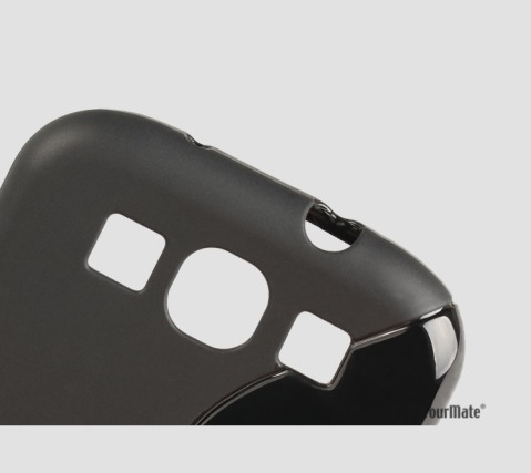 TourMate S Case for Samsung Galaxy S3 i9300