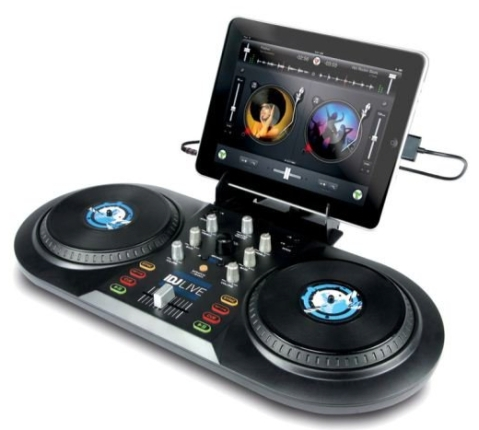 Cool and Fun Accessories for the iPad