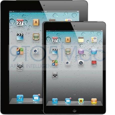 Siva's Updates: iPad mini