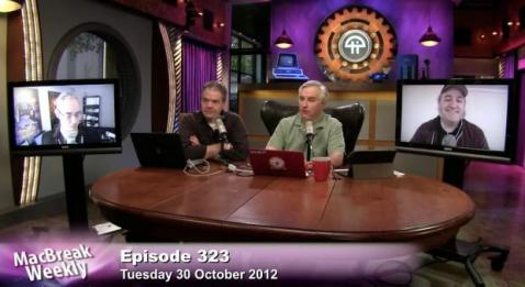 MacBreak Weekly 323: Cook Cleans House