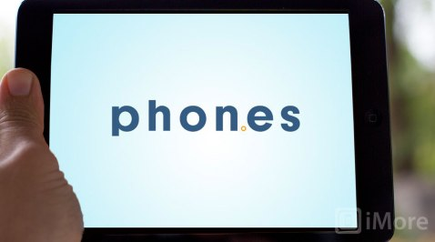 Introducing phon.es, iMore and Mobile Nations' new URL shortener