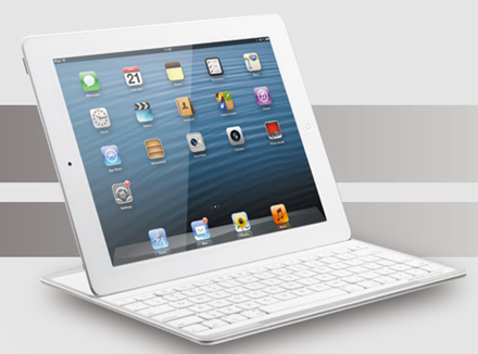 ARCHOS iPad Bluetooth Keyboard