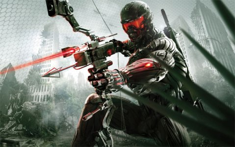 Crysis 3 Multiplayer