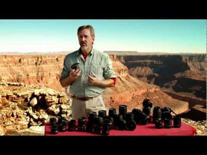 A Basic Introduction to Choosing Camera Lenses