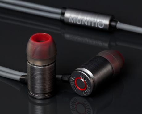 Siva's Reviews: Munitio SV