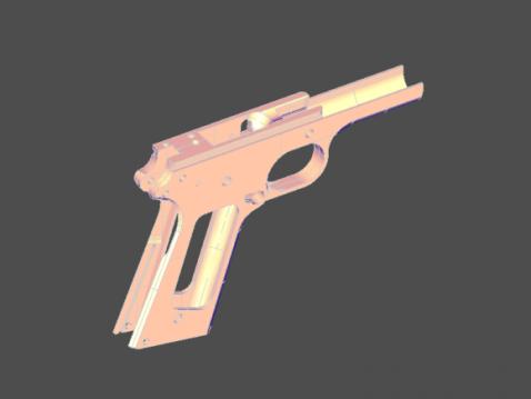 defcad - 3d gun