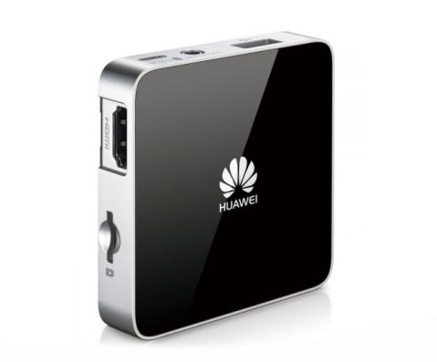 Huawei Media M310