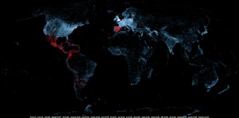 wikipedia spanish map